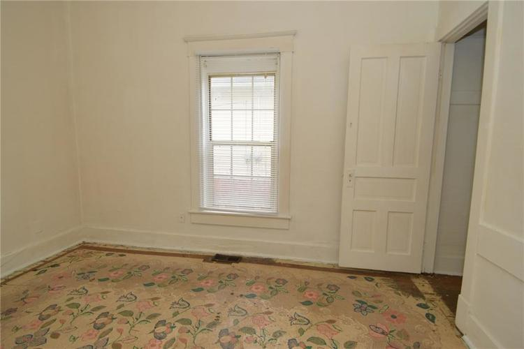 1520 W 27th Street Indianapolis, IN 46208 | MLS 21701846 | photo 15