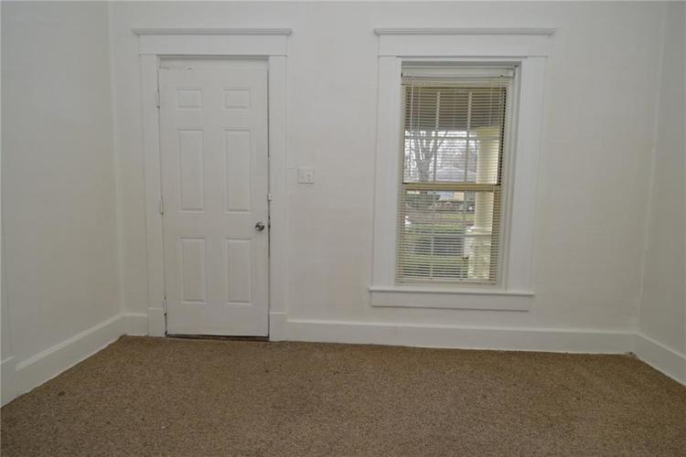 1520 W 27th Street Indianapolis, IN 46208 | MLS 21701846 | photo 2