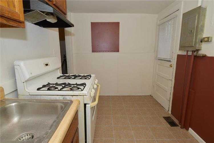 1520 W 27th Street Indianapolis, IN 46208 | MLS 21701846 | photo 26