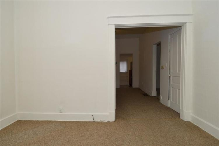 1520 W 27th Street Indianapolis, IN 46208 | MLS 21701846 | photo 4