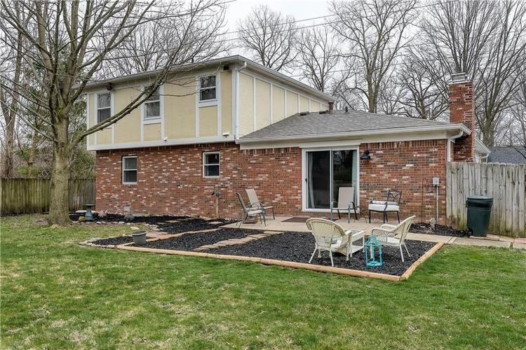 302 W 92nd Street Indianapolis, IN 46260 | MLS 21701928 | photo 29