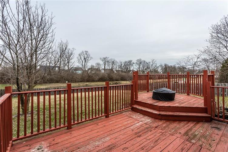 5134 Bird Branch Drive Indianapolis, IN 46268   MLS 21701951   photo 19