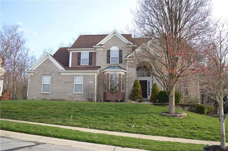 9844 Belcrest Lane Indianapolis, IN 46256 | MLS 21701957 | photo 1