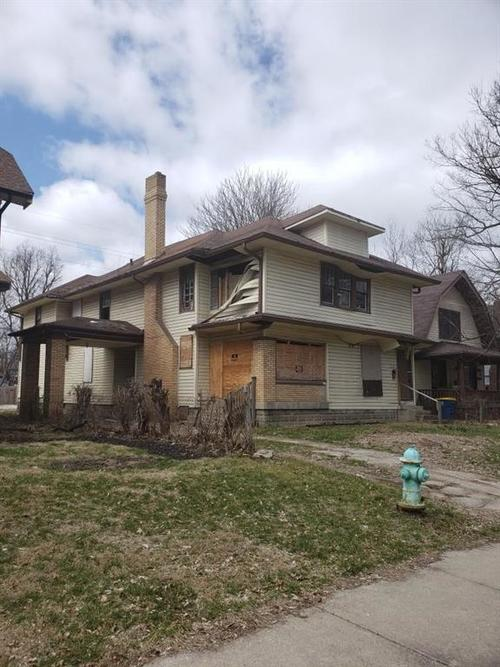 3226 Broadway Street Indianapolis IN 46205 | MLS 21701963 | photo 1