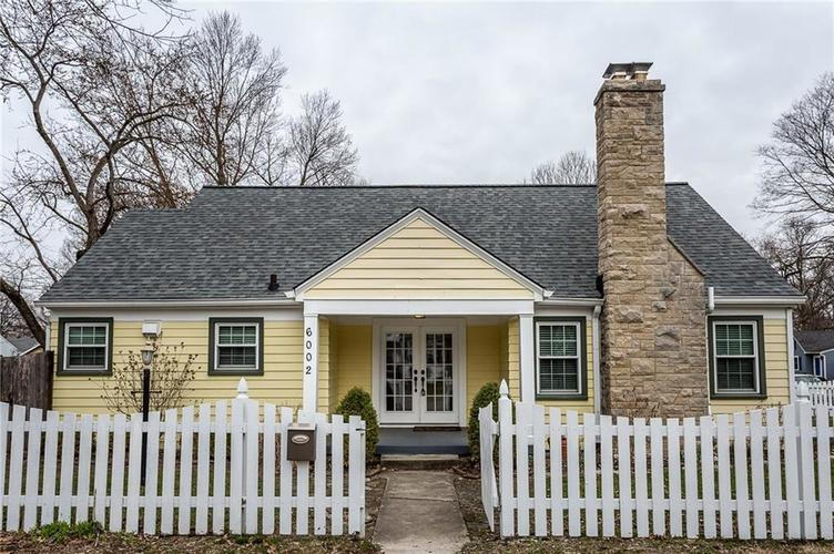 6002 Crittenden Avenue Indianapolis, IN 46220 | MLS 21701965 | photo 1