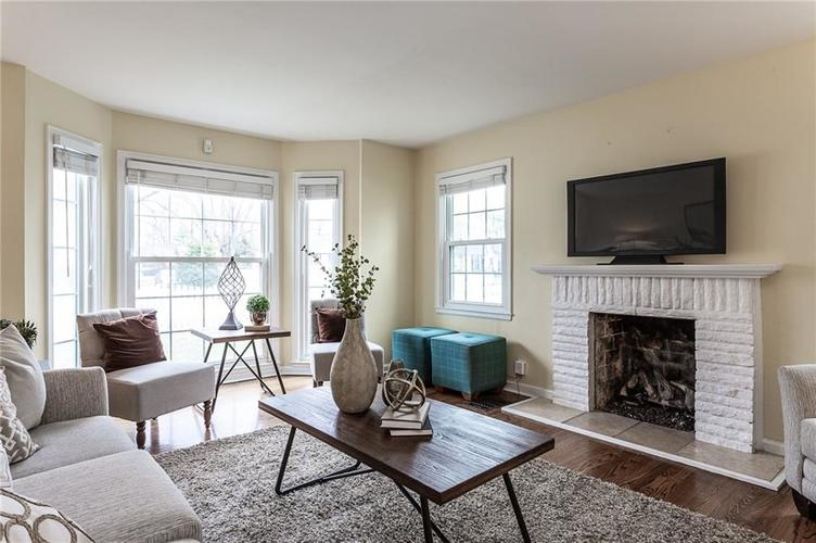 6002 Crittenden Avenue Indianapolis, IN 46220 | MLS 21701965 | photo 7