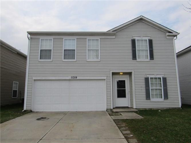 11319 Cuyahoga Drive Indianapolis IN 46235 | MLS 21702036 | photo 1