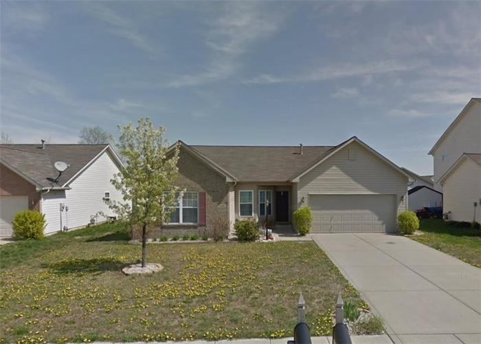 5349 WOOD HOLLOW Drive Indianapolis, IN 46239 | MLS 21702072 | photo 1