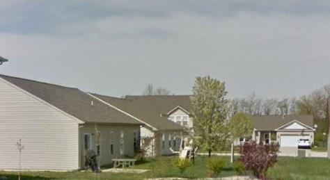 5349 WOOD HOLLOW Drive Indianapolis, IN 46239 | MLS 21702072 | photo 2