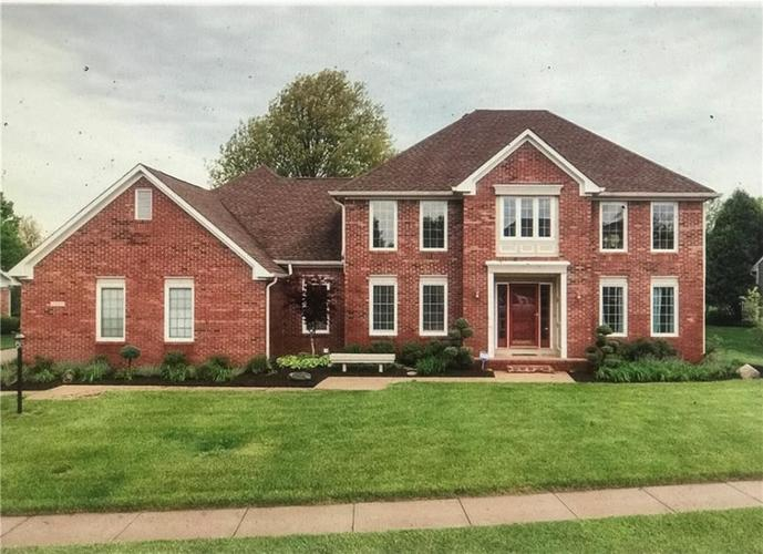 10026 Northwind Drive Indianapolis IN 46256   MLS 21702087   photo 19