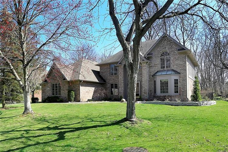 9035 Admirals Pointe Drive Indianapolis IN 46236 | MLS 21702109 | photo 1