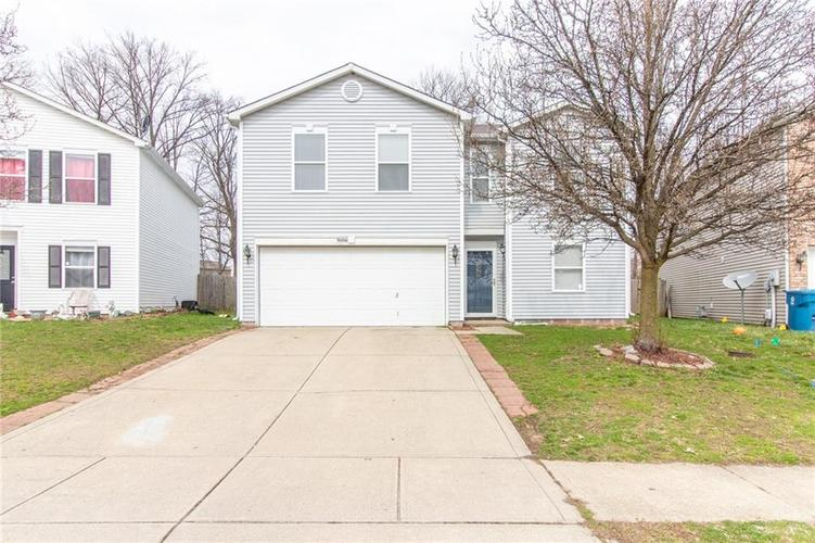 9006 Orchid Bloom Place Indianapolis, IN 46231 | MLS 21702114 | photo 1