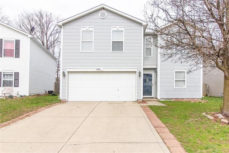 9006 Orchid Bloom Place Indianapolis, IN 46231 | MLS 21702114 | photo 2
