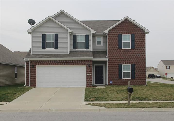 8551 Pippen Place Camby, IN 46113 | MLS 21702118 | photo 1