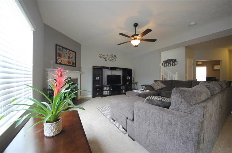 8551 Pippen Place Camby, IN 46113 | MLS 21702118 | photo 2