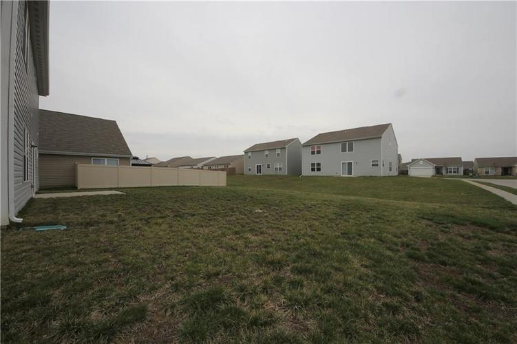 8551 Pippen Place Camby, IN 46113 | MLS 21702118 | photo 20