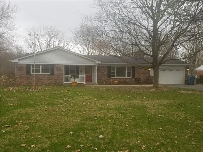 4285 SPRINGWOOD Trail Indianapolis IN 46228 | MLS 21702160 | photo 1