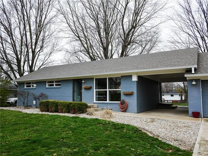11942 Trolley Road Indianapolis, IN 46236 | MLS 21702166 | photo 3
