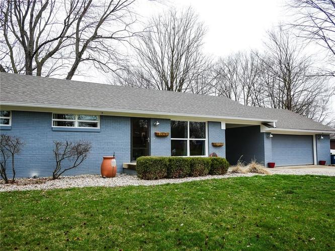 11942 Trolley Road Indianapolis, IN 46236 | MLS 21702166 | photo 4