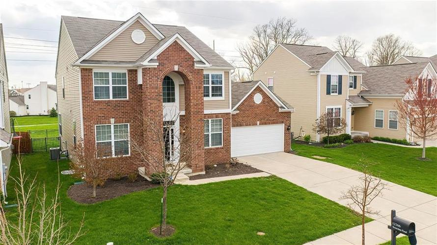 12766 ROTTERDAM Road Fishers IN 46037 | MLS 21702242 | photo 1