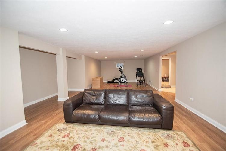 11538 Mears Drive Zionsville IN 46077 | MLS 21702250 | photo 28