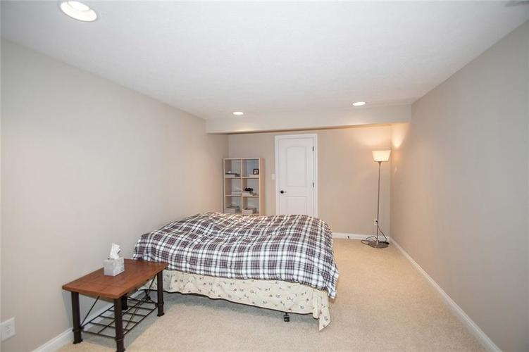 11538 Mears Drive Zionsville IN 46077 | MLS 21702250 | photo 29