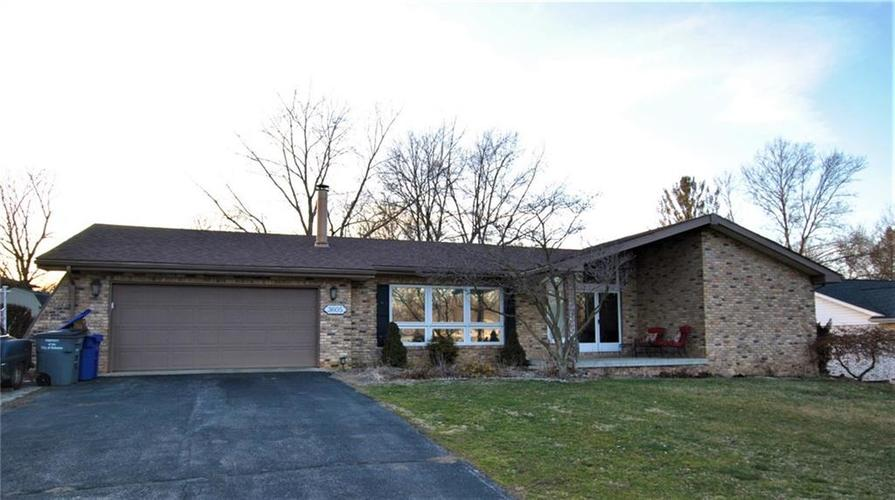 3605 S Albright Road Kokomo IN 46902 | MLS 21702270 | photo 1