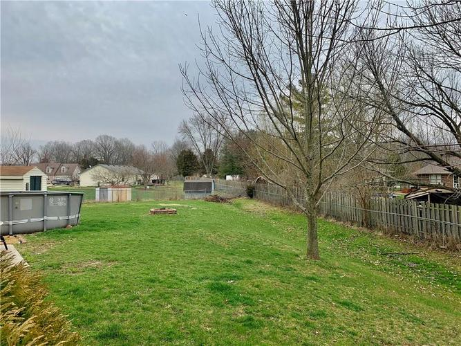 5551 E Marjorie Court Camby, IN 46113 | MLS 21702281 | photo 2