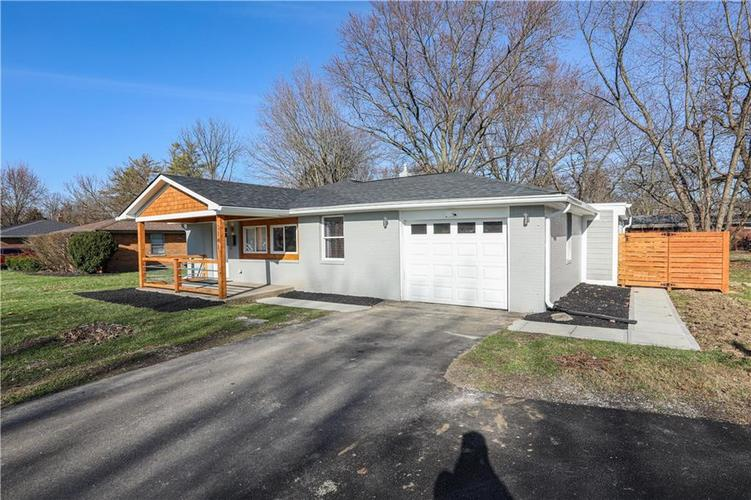 3141 N Centennial Street Indianapolis IN 46222 | MLS 21702336 | photo 1