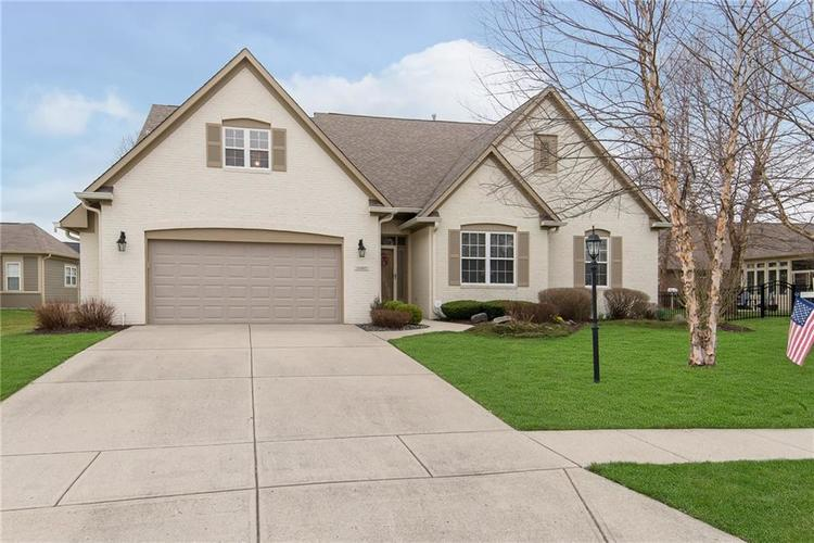 10485 Inverness Court Fishers IN 46037   MLS 21702375   photo 1