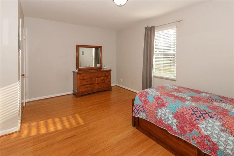 6006 N Dearborn Street Indianapolis IN 46220 | MLS 21702390 | photo 19