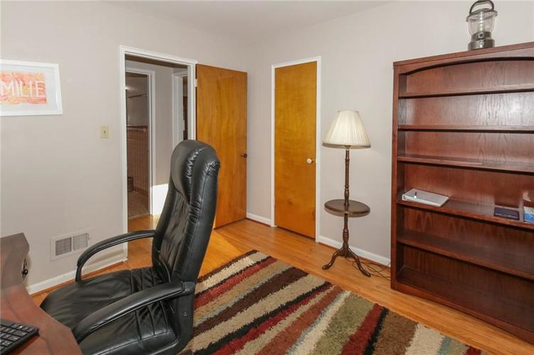 6006 N Dearborn Street Indianapolis IN 46220 | MLS 21702390 | photo 21