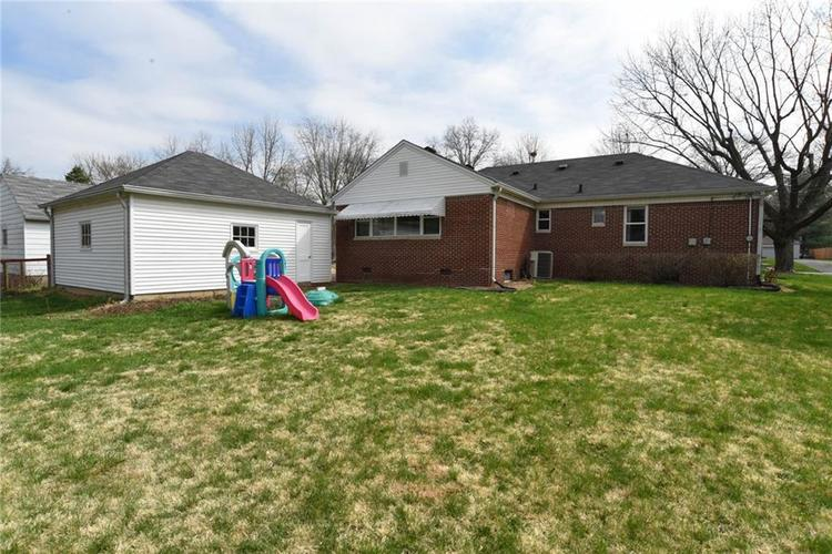 6006 N Dearborn Street Indianapolis IN 46220 | MLS 21702390 | photo 25