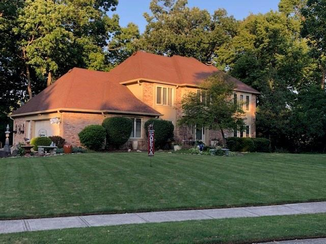 7375  Oakland Hills Court Indianapolis, IN 46236 | MLS 21702402