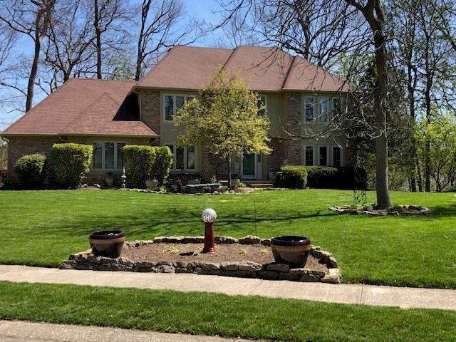 7375 Oakland Hills Court Indianapolis IN 46236 | MLS 21702402 | photo 2