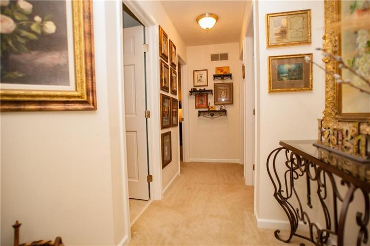 7375 Oakland Hills Court Indianapolis IN 46236 | MLS 21702402 | photo 22
