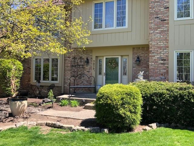 7375 Oakland Hills Court Indianapolis IN 46236 | MLS 21702402 | photo 5