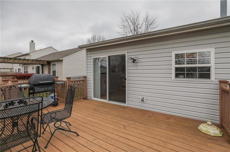 6424 Brooks Bend Boulevard Indianapolis, IN 46237 | MLS 21702411 | photo 29