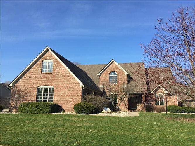 6 SPOTTED OWL Drive Brownsburg IN 46112   MLS 21702434   photo 1