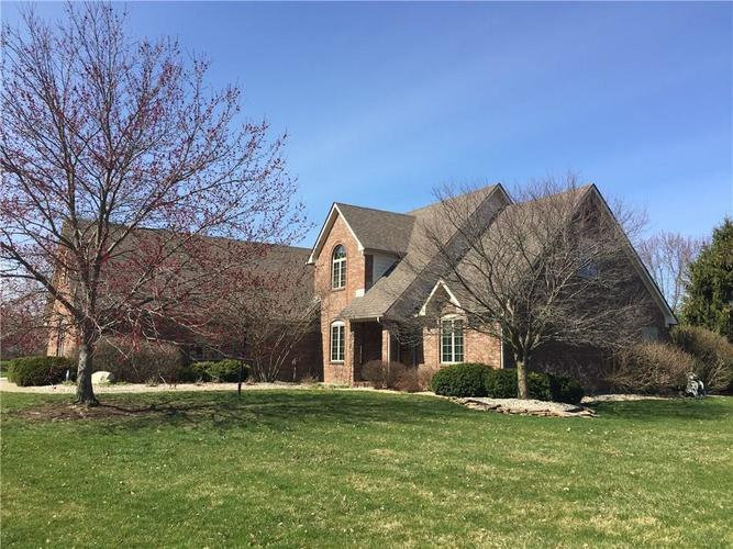 6 SPOTTED OWL Drive Brownsburg IN 46112   MLS 21702434   photo 2
