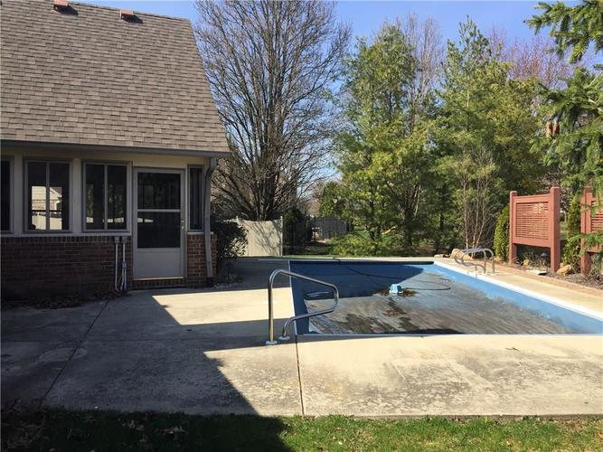 6 SPOTTED OWL Drive Brownsburg IN 46112   MLS 21702434   photo 25