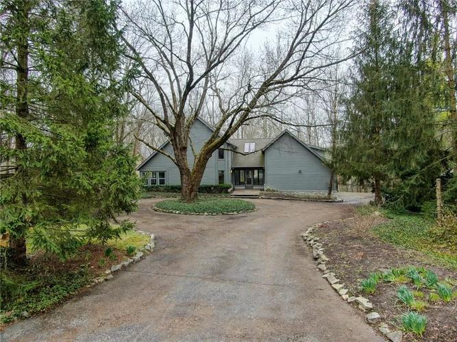 7833 TRADERS COVE Lane Indianapolis IN 46254   MLS 21702443   photo 2