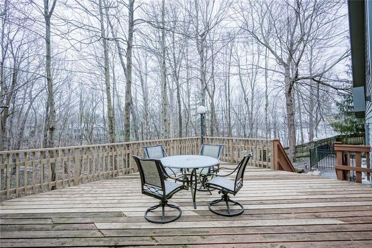 7833 TRADERS COVE Lane Indianapolis IN 46254   MLS 21702443   photo 24