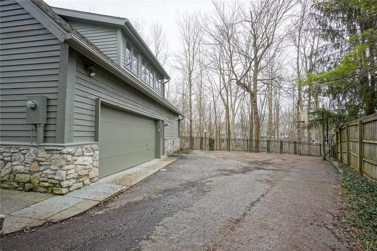 7833 TRADERS COVE Lane Indianapolis IN 46254   MLS 21702443   photo 44