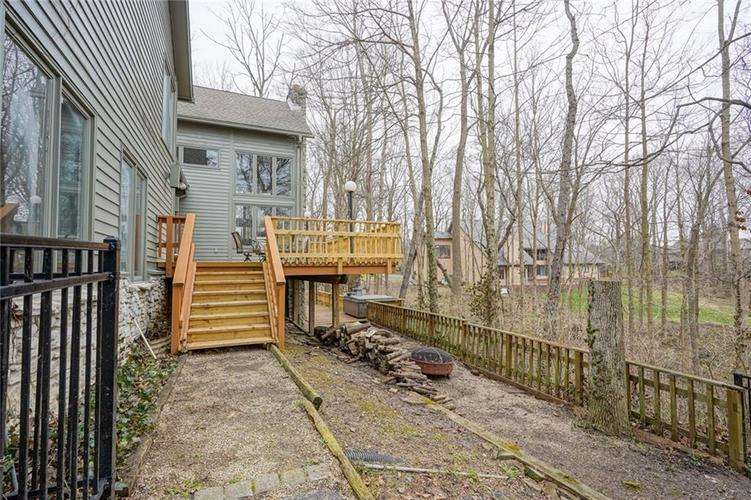 7833 TRADERS COVE Lane Indianapolis IN 46254   MLS 21702443   photo 46