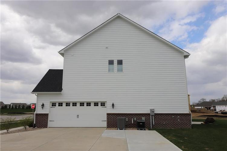 4256 Edelweiss Drive Plainfield IN 46168   MLS 21702563   photo 4