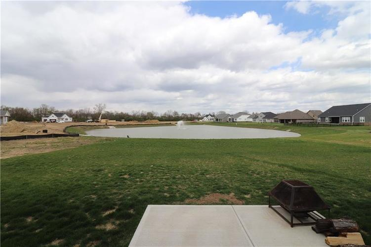 4256 Edelweiss Drive Plainfield IN 46168   MLS 21702563   photo 5