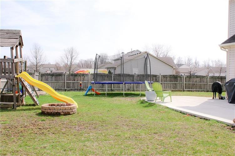 7266 KIDWELL Drive Indianapolis IN 46239 | MLS 21702566 | photo 19