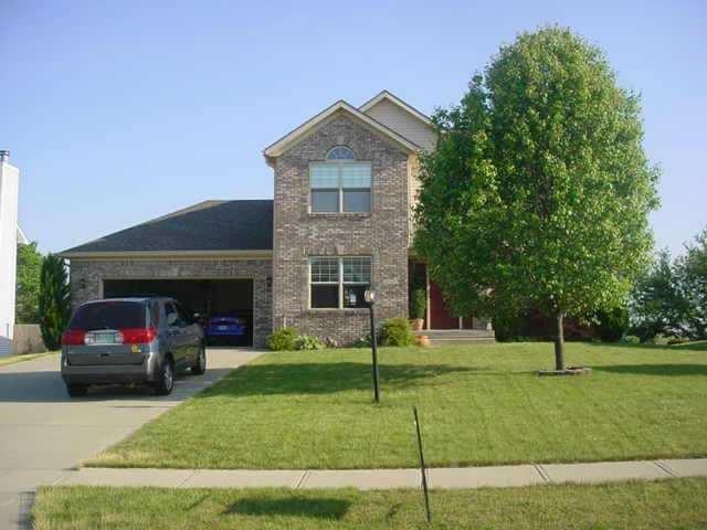 10261  IRONWAY Drive Indianapolis, IN 46239 | MLS 21702590