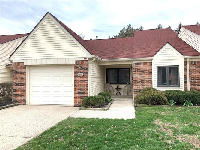 5461 Happy Hollow Indianapolis IN 46268 | MLS 21702594 | photo 27